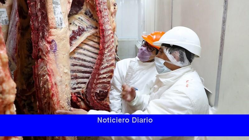 Aduana denunció 19 plantas procesadoras de carne por presuntas operaciones fraudulentas