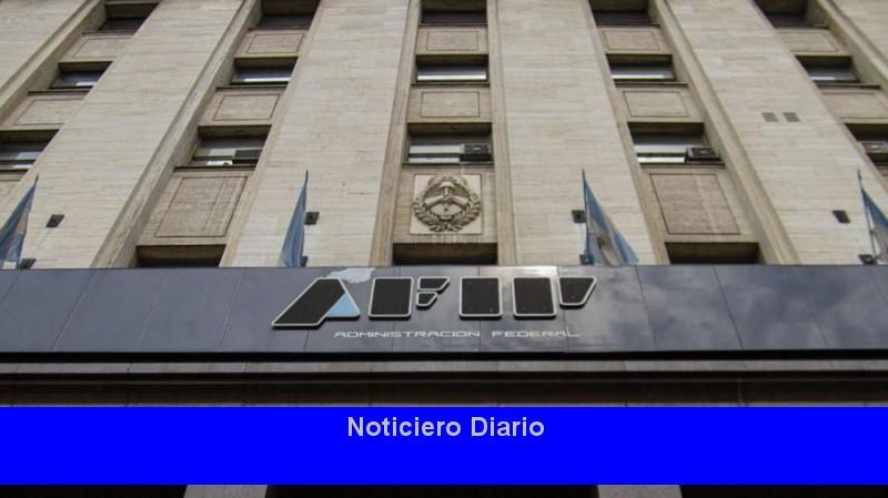 AFIP pospondrá vencimientos de Activos y Ganancias Personales