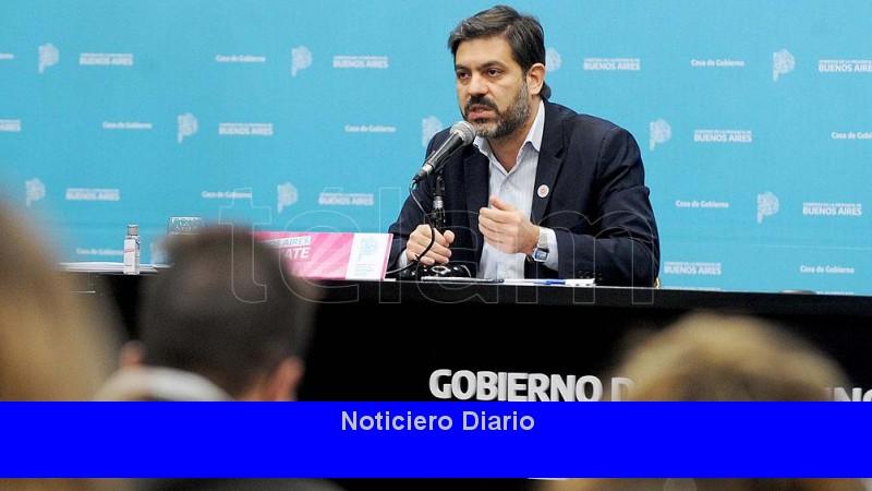 Bianco: 'la imagen que dan desde JxC al luchar por las candidaturas es' patética y triste '