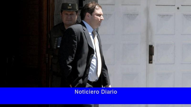 Bidone admitió que no corroboró quién era Marcelo D'Alessio