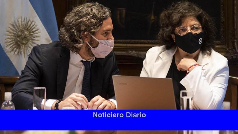 Cafiero: 'La oposición no hizo nada para aliviar la pandemia'