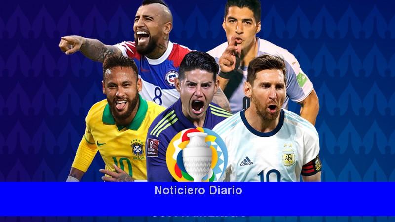 Conmebol ratificó el protocolo de salud basado en 'burbujas' para la Copa América