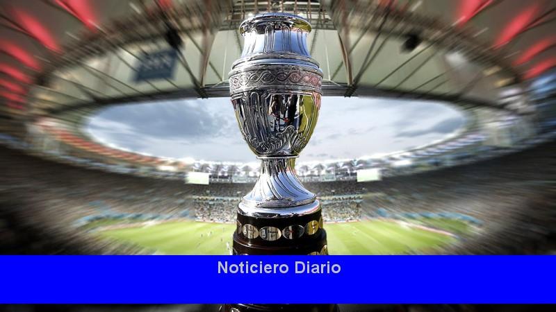 Copa América 2021: comenzó la votación en el Tribunal Supremo sobre la solicitud de prohibición