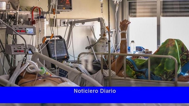 Córdoba superó el 85% de ocupación de camas de terapia intensiva