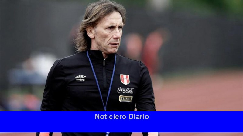 Ecuador recibirá a Perú en duelo de entrenadores argentinos: Alfaro vs.Gareca