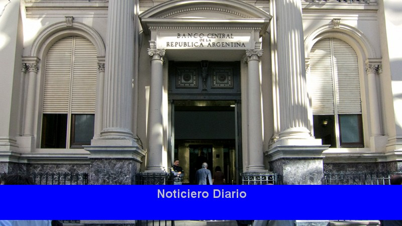El Banco Central rechazó las preguntas de Sandleris para integrar los encajes en los bonos