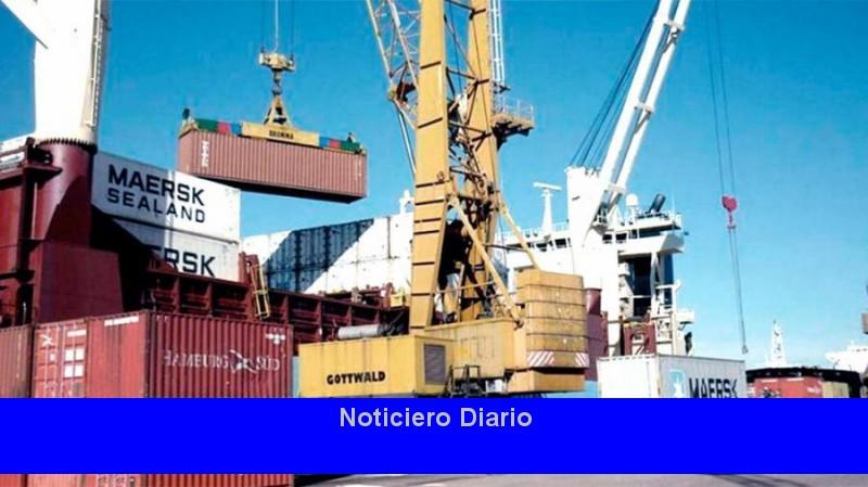 El comercio con Brasil crece y alcanza los niveles más altos desde 2018