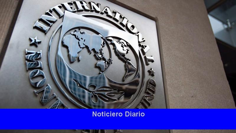 El FMI sigue trabajando 'en estrecha colaboración' con Argentina, dijo su portavoz.