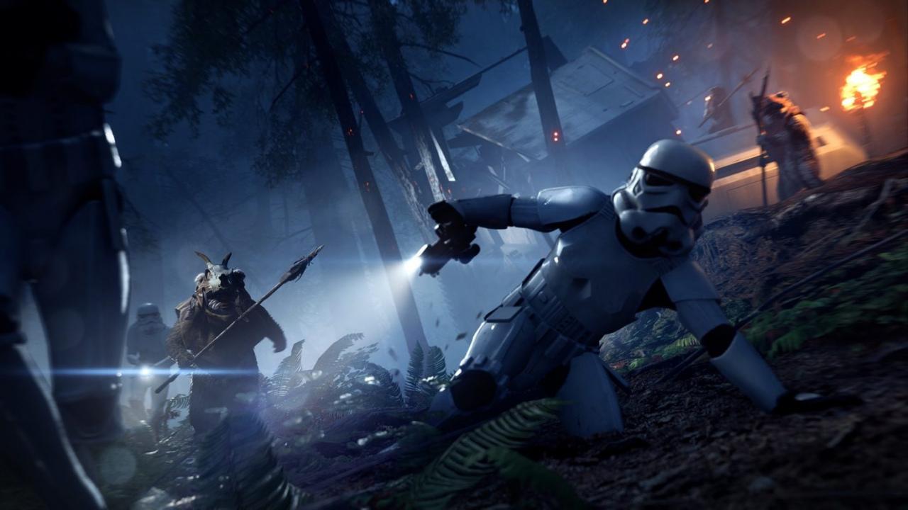El futuro de los juegos de Star Wars es muy emocionante, o eso dice un  miembro de LucasFilm   Noticiero Diario
