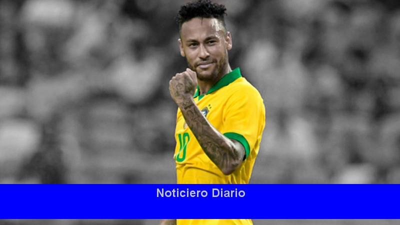 El líder Brasil visita Paraguay antes de establecer posición en la Copa América