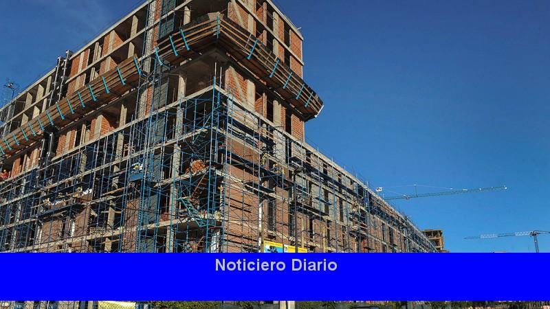 'El potencial de crecimiento de la construcción es muy importante', dijo el director ejecutivo de Holcim.
