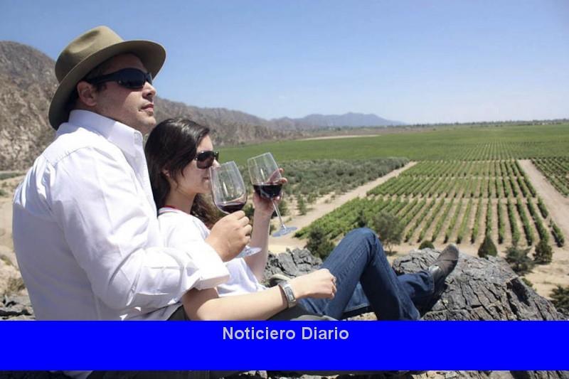 El sector vitivinícola confía en la potencia del turismo para recuperarse