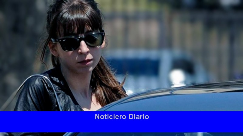 Florencia Kirchner es hospitalizada por una infección