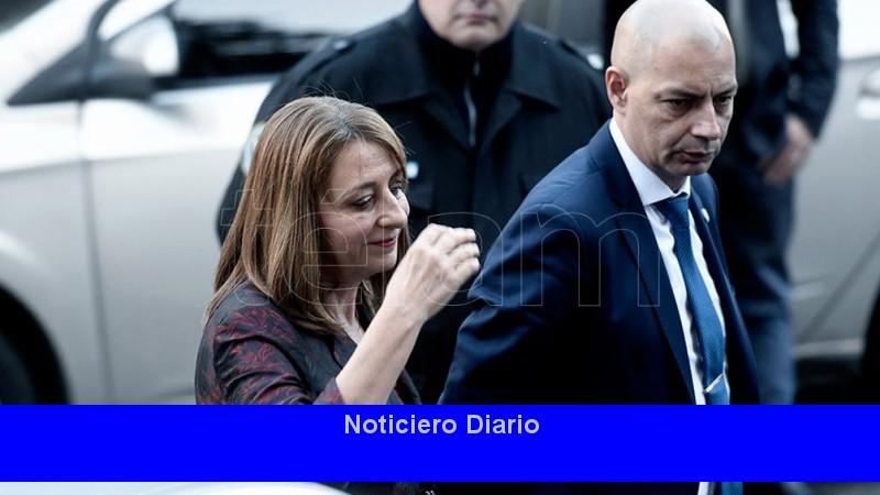 Gils Carbó es enviado a juicio oral en un caso por presuntas irregularidades en la compra de un edificio