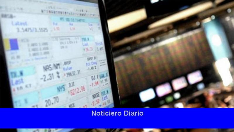 La Bolsa de Valores de Buenos Aires subió un 2,96% y acumula una mejora del 20,41% en las últimas nueve ruedas