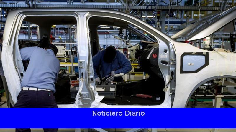 La producción de automóviles creció más del 19% intermensual en mayo