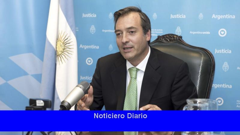 Soria analizó acciones de Justicia con funcionarios