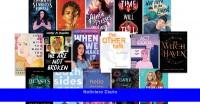 16 libros nuevos y próximos para adultos jóvenes a los que debe prestar atención