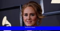Adele anuncia '30 ', su primer álbum en seis años