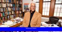 Albert J. Raboteau, quien transformó los estudios religiosos negros, muere a los 78 años
