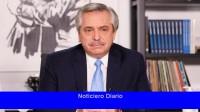 Alberto Fernández: 'Litto Nebbia sintetiza mejor que yo el significado real de mis palabras'
