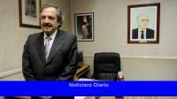 Alfonsín: 'Con España hay un gran interés público y privado en asociar nuestras economías'