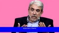 Aníbal Fernández, sobre su cruce con Nik en las redes: 'No fue más que un debate'