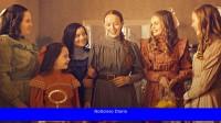 Anne With an E, la actriz Miranda McKeon reveló que tiene cáncer