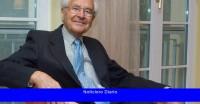 Antony Hewish, astrónomo honrado por el descubrimiento de los púlsares, muere a los 97 años