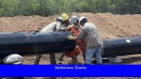 Anunciada la reactivación del gasoducto NEA