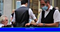 Apps, robots, sistemas anticovid ... avances tecnológicos para devolver la hostelería a la normalidad a pesar de la pandemia