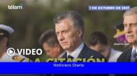 ARA San Juan: Macri no compareció para su investigación y la denuncia pide su arresto