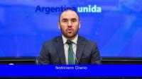 Argentina llegó a un acuerdo con el Club de París para ampliar plazos y no caer en default