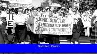 'Argentina te busca': encontrando a las personas adecuadas en el extranjero durante la dictadura