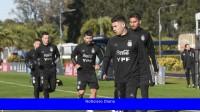Argentina tendrá cambios en todas sus líneas contra Colombia