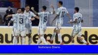 Argentina visita una Colombia recuperada en Barranquilla