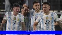 Argentina vs Perú por Clasificatorios: Tiempo, TV y Formaciones