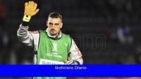 Armani podría perderse la Copa América