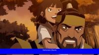 Battle of the Realms ya tiene fecha de estreno, mira la portada de la película