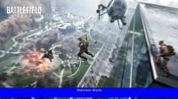 Battlefield 2042 niega ser un juego político, a pesar de lidiar con el cambio climático y los refugiados