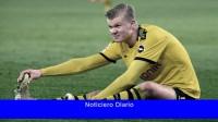 Bayern Múnich anota en apuesta por Erling Haaland