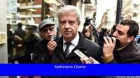 Beraldi afirmó que existía un plan sistemático para 'perseguir y neutralizar a los opositores'