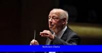 Bernard Haitink, director de orquesta que deja que la música hable por sí misma, muere a los 92 años