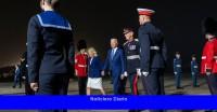 Biden se reúne con Boris Johnson: actualizaciones en vivo