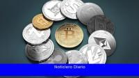 Bitcoin se recuperó parcialmente del colapso en el mercado de valores y se negoció cerca de $ 40,000