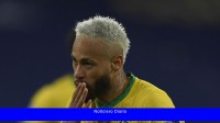 Brasil vs Colombia por la Copa América: tiempo, TV y formaciones