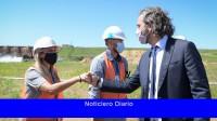 Cafiero, Katopodis y De Pedro visitarán las obras que realiza el Gobierno en Bahía Blanca