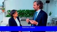 Cafiero trabaja para fortalecer la relación comercial con Estados Unidos y España
