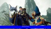 Capcom cierra el mejor primer trimestre de su historia gracias a Monster Hunter Rise y Resident Evil 8