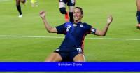 Carli Lloyd y Julie Ertz nombradas para el equipo olímpico de fútbol de EE. UU.